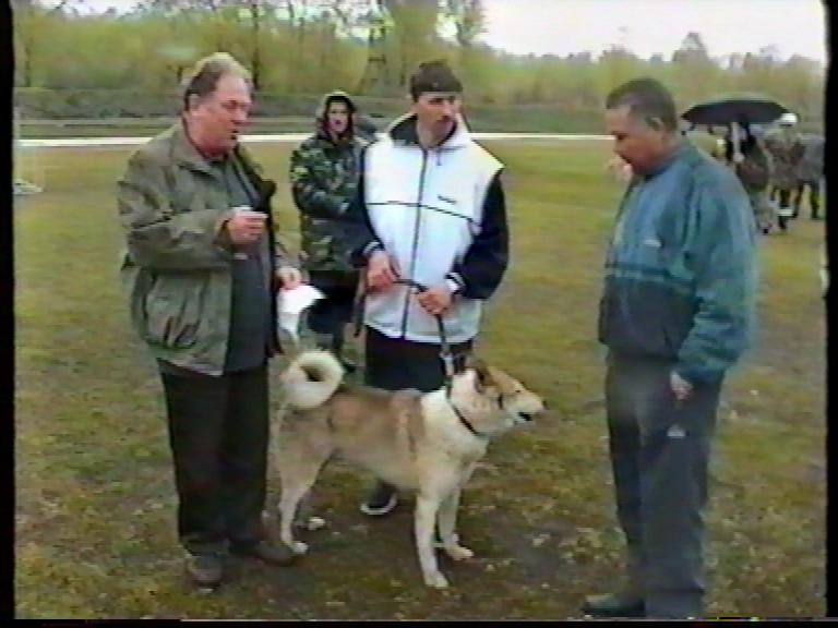 секции охотничьего собаководства обществ охотников и рыболовов
