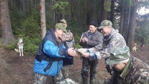 ревдинское общество охотников и рыболовов