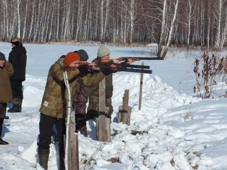 Дмитровское районное общество охотников и рыболовов обходы